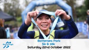 Battersea Park 10K - October