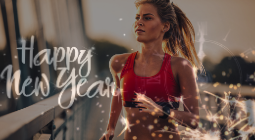 Virtual New Year Run