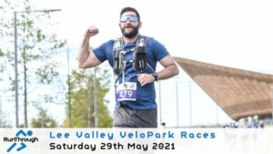 Lee Valley Velopark 5K - May