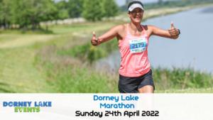 Run Dorney Marathon