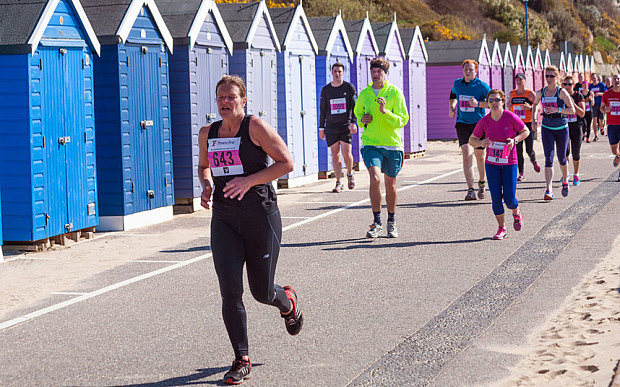 Bournemouth Supersonic 5K