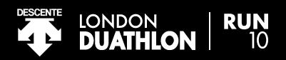 The Descente London Duathlon