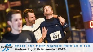 Chase The Moon Olympic Park 5K - November
