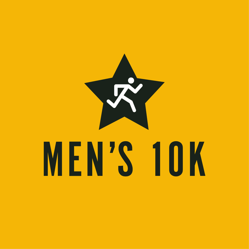 Men's 10K - Edinburgh