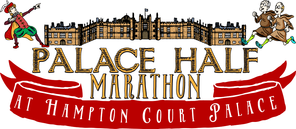 Run for Charity Palace Half Marathon