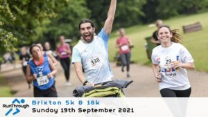 Brixton 5K - September
