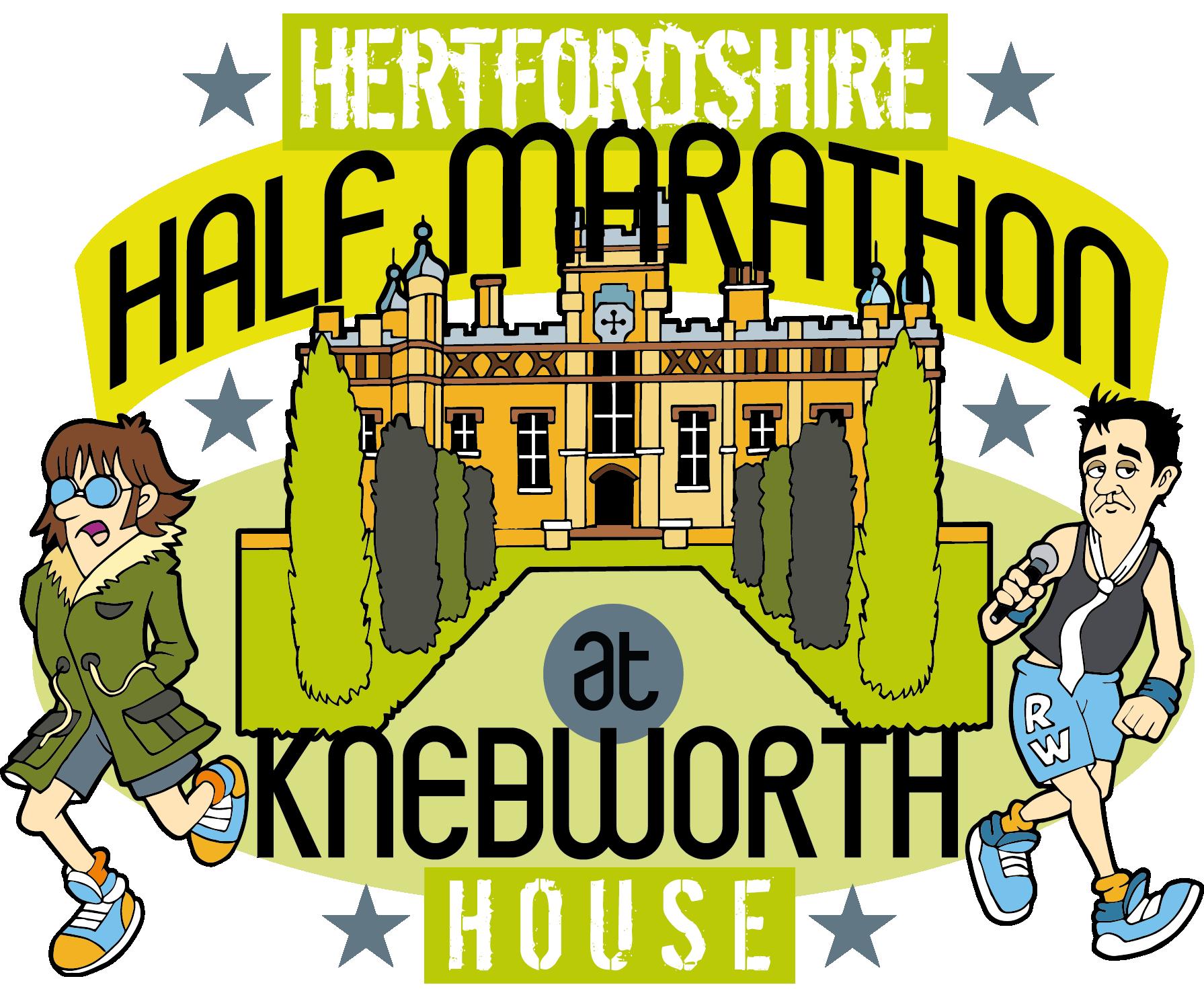 Hertfordshire Half Marathon - June