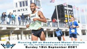 Goodwood Motor Circuit 5K - September