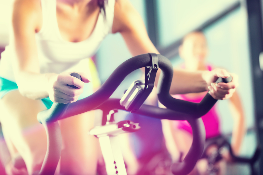 Cycling training for beginners