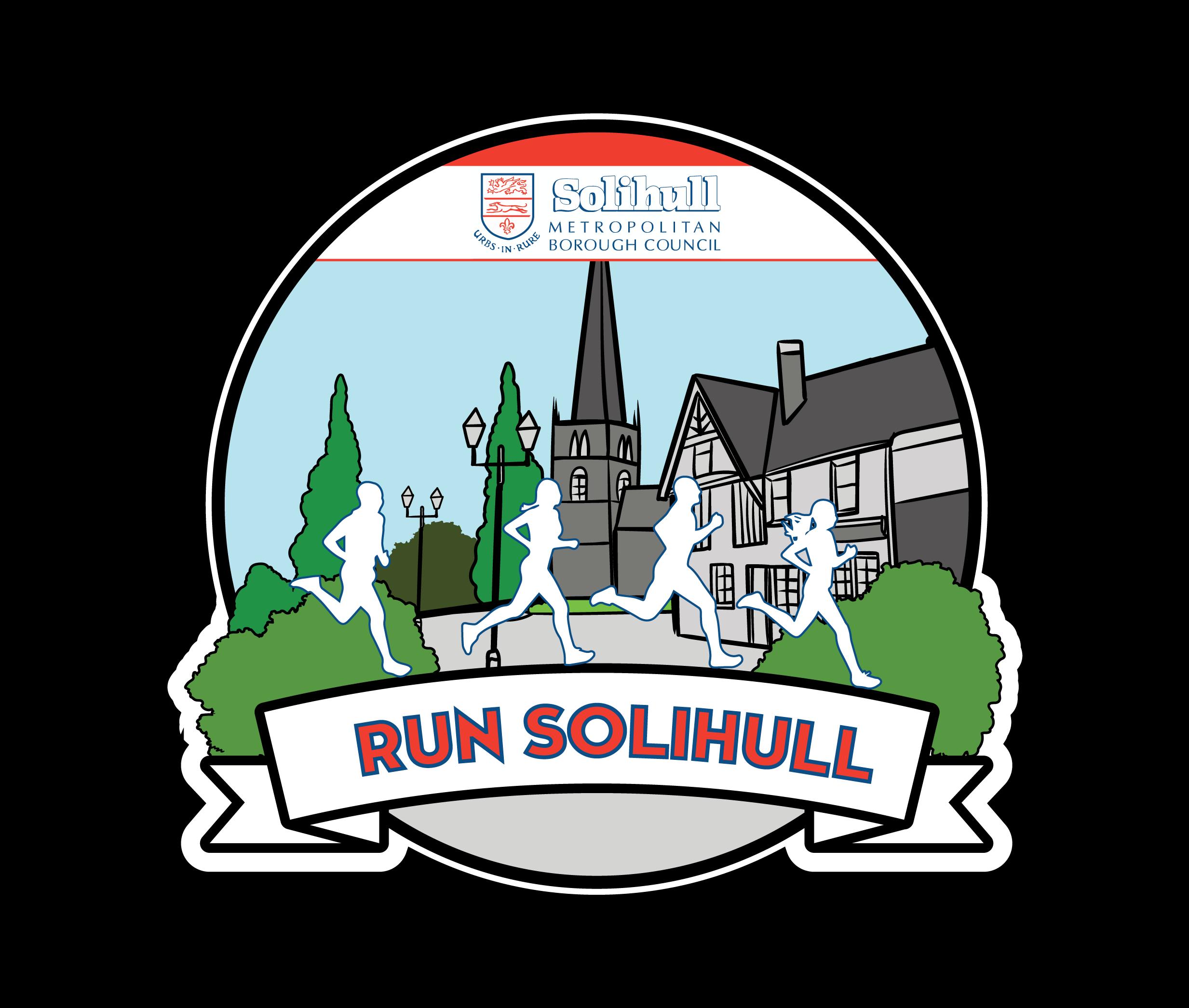 Solihull 5K