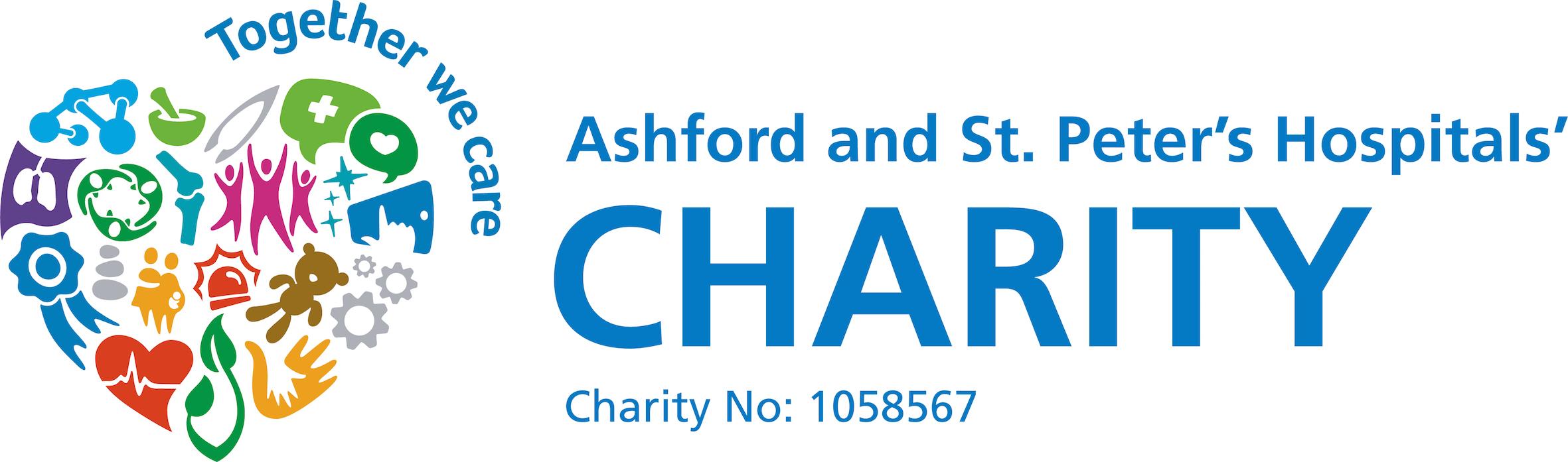 Ashford & St. Peter's NHS Hospitals Charitable Fund