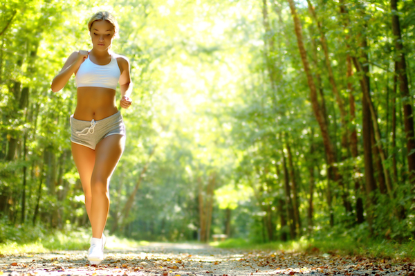 Top Running Tips
