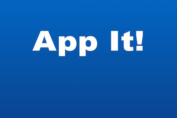 App It!