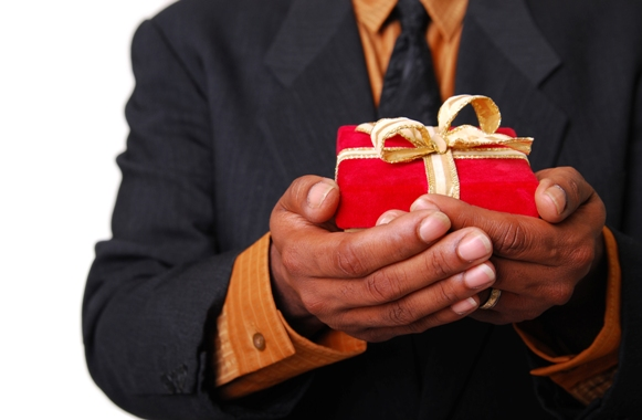 What Is Gift Aid?