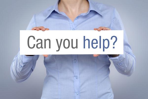 Ask For Sponsorship