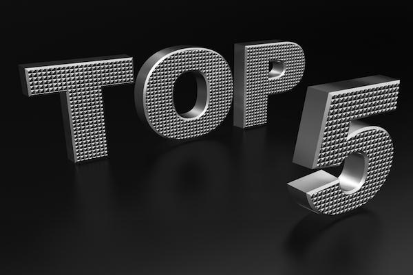 Top 5 Tips For Raising Money Offline
