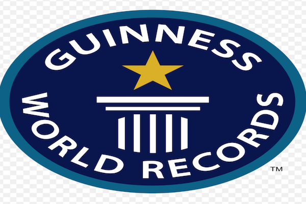 Break A Guinness World Record For Charity