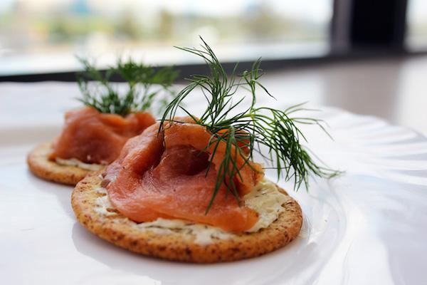 Smoked Salmon Classic