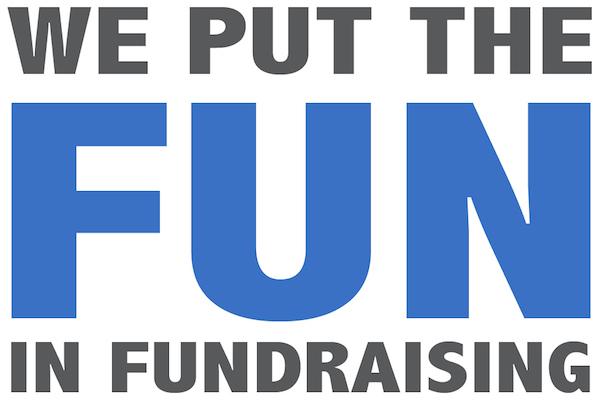 Super Easy Fundraising Ideas