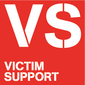 Logo for Victim Support